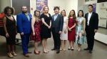 Winners and Finalists Named in New Jersey Association of Verismo Opera's 29th Annual International Vocal Competition