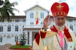 Cardinal Pell had predicted financial corruption! ; Holy Men in Unholy Deals! (Suresh Mathew of IC, New Delhi)