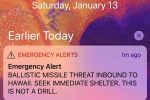 FCC commissioner: We will investigate Hawaii missile false alarm