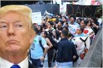 Forget the wall, Trump's plan would reshape US legal immigration dramatically