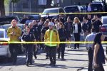 Los Angeles police say a school shooting that wounded 4 children was accidental