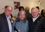 The Community Chest's 85th Anniversary Art Exhibition Reception Draws Crowd to Bergen Performing Arts Center.  Proceeds of Art Sold Benefit The Chest