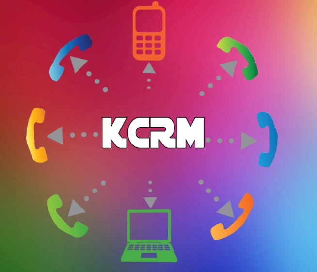 KCRM teleconf. color