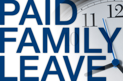 Paid-Family-Leave