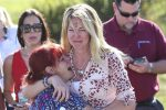 Shooting at Florida School; Sheriff's Office Reports 'Multiple' Fatalities In South Florida High School Shooting