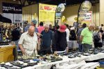 Gun show near site of massacre sells alleged killer's weapon of choice