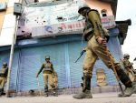 Complete Shutdown were observed in Indian-held North Kashmir against civilian killings