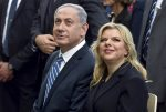 Israeli police question Prime Minister Benjamin Netanyahu and his wife on Corruption and bribery scandal