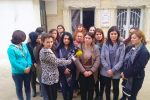 Kurdish women-only news site fights Turkey's 'terror propaganda'