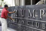 Trump's Name Stripped Off Panama Hotel After Ugly Fight Over 'Tarnished Brand'