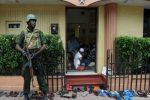 Sri Lanka: President Sirisena to appoint panel to probe anti-Muslim riots; lift curfew