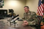 Now is the best time for the Taliban to negotiate for peace: Top US general