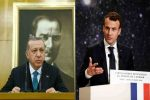Turkey angrily rejects French offer to mediate with Syrian Kurds