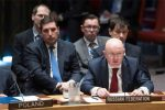 UN in talks with Syria, Russia on security for chemical weapons experts