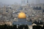 Romania to move Israel embassy to Jerusalem: report