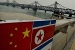 Bus plunge in North Korea kills 32 Chinese tourists