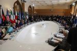 G7 toughens Russia stance but Iran deal in the balance