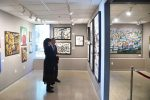 Landmark Palestinian art museum opens doors in US
