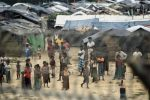 UN council visits Myanmar as it eyes action on Rohingya crisis
