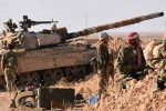 Syria regime, US-backed forces in deadly clashes: monitor