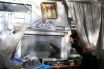 'I lived alongside death and didn't die': Syrian frontline breathes again