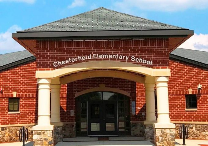 Chesterfield Township School District NJ
