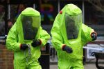 UK scientists unable to prove Russia made nerve agent
