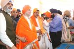 S. Mohinder Singh Gilzian participated in Karnataka election campaign