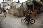 70 years after exodus, Palestinians dream of return