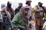 Heavy fighting as Taliban attack western Afghan city: residents