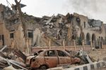 Russia forces among dozens dead in IS east Syria attacks