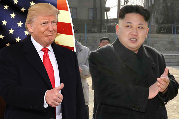 Donald-Trump-revealed-he-is-open-to-meeting-Kim-Jong-un-591080