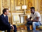 'Spider-Man,' a Migrant in Paris, Scales Building to Save a Child; Macron Offers Him Citizenship