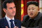 Syria's Assad to meet Kim in North Korea: KCNA