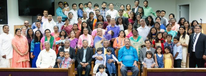 Anayam Family Group Photo May 26 18
