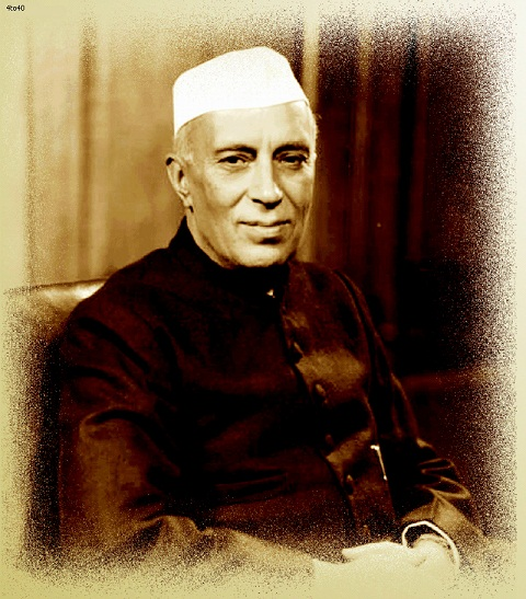 Pandit-Jawaharlal-Nehru-First-Prime-Minister-of-India