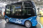 China's Baidu rolls out self-driving buses