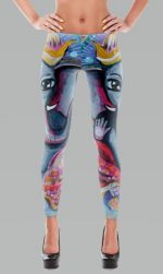 Texas fashion firm apologizes & removes Ganesha leggings within 3 hours of Hindu protest