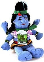 Upset Hindus urge Chicago's Field Museum to withdraw Lord Shiva plush doll from sale & apologize