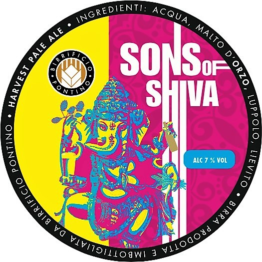 Sons of Shiva beer