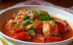Delicious and Quick-to-Make Fish Stew