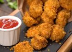 How to Make Exquisite Garlic Popcorn Chicken