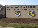 Active shooter reported at Air Force base in Ohio