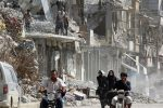 Cost of Syria war destruction at $388 billion: UN