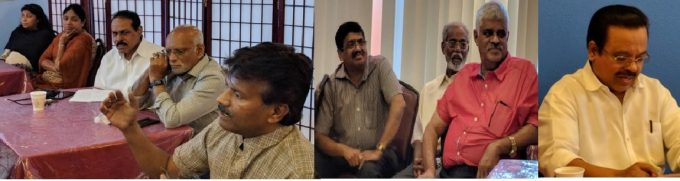 6-Kerala Writers Forum August Meeting photo 4