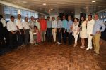 Annual Networking Cruise For Society Of Indo-American Engineers And Architects