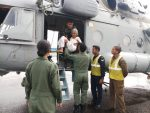 Operation 'KARUNA'; The extraordinary expertise of Indian Air Force pilots saved lives of hundreds of people in the flood affected area