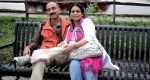 I have never seen the color of khaki fading away; Wife of ex IPS officer Sanjay Bhatt