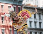 Returning to Bergen County! BALAM Dance Theatre Premieres  The Dancing Fan: An Icon From Spanish, Japanese, and Balinese Courts