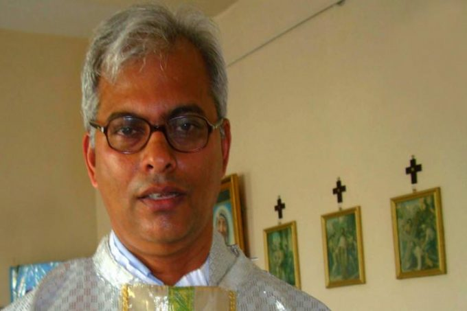 tom uzhunnalil priest